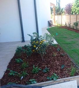 Ograditev vrtov
